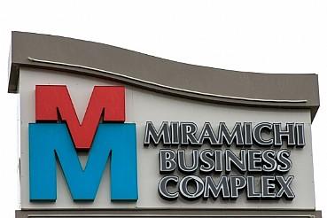 MIRAMICHI BUSINESS COMPLEX