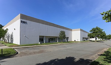 RALEIGH AIRPORT DISTRIBUTION CENTER I
