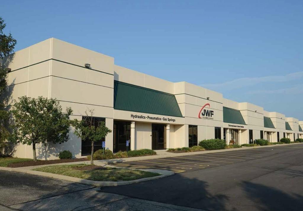 6820-6836 FAIRFIELD BUSINESS CENTER
