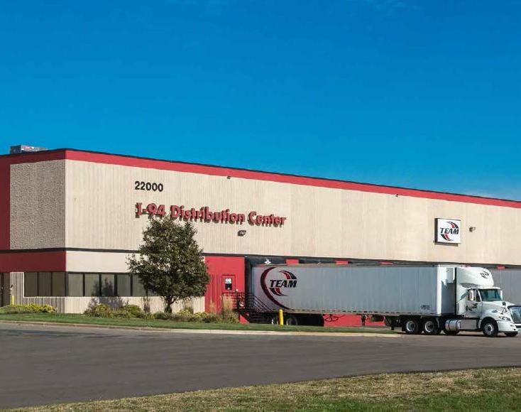 1 - I-94 Distribution Centers (MAIN)